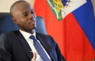 Le Chef de l'Etat Jovenel Moise rencontre des acteurs concernant les transactions commerciales