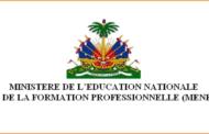 571 écoles concernées par l'enquête sur le suivi des dépenses publiques en éducation