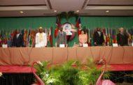 Participation du Président de la République aux travaux de la 34ème session de l'Assemblée parlementaire paritaire ACP-UE