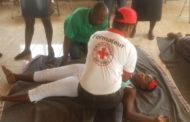 Une vingtaine de jeunes formés en «Secourisme, Gestion de Projet et Leadership» à Saint-Marc par la Fondation Lorquet et la Croix-Rouge haïtienne