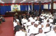 Politique: Un nouveau bloc parlementaire au sénat haïtien