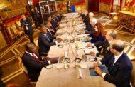 Le Président Jovenel Moïse pour une coopération renforcée avec l'Italie