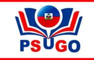 Des Directeurs  d'écoles du PSUGO réclament leur dû de 2017 à 2019