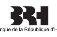 25 millions de dollars américains injectés par la BRH