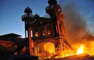 La Commission Interministérielle chargée d'accompagner les sinistrés de l'incendie du Marché en Fer fait le point