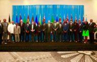 Fin de la Conférence des Chefs d'Etat et de Gouvernement de la CARICOM en Haïti