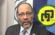 Le Secrétaire général de la CARICOM  Irwin Larocque en Haïti pour la  29ème réunion Intesession de l'organisation