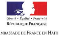 L'ambassade de France présente l'attractivité de l'enseignement supérieur français