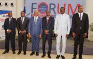 Premier forum international de la réforme de l'Etat en Haïti