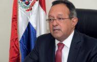 Réunion du comité ministériel du corridor biologique dans la Caraïbe en République Dominicaine