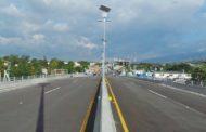Réalisation de travaux d'infrastructures routières à Delmas