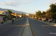Haïti/Protestation: Ralentissement du trafic automobile à cause de la grève