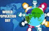 11 juillet 2018, Journée mondiale de la population