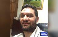Dimitri Vorbe auditionné par une commission du sénat sur les liens de SOGENER avec l'Etat haïtien