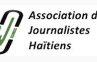 L'AJH craint une polarisation de la presse en observant les mouvements revendicatifs