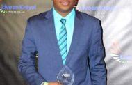 El Seǹor consacré meilleur animateur de l'année par Haitian Music Awards