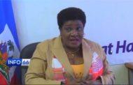 Margarette Fortuné dément recevoir 80 millions de gourdes pour payer les employés de la LEH