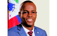 Jovenel Moise pour une équipe gouvernementale crédible