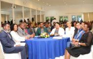 Le  Plan National de Réponse aux Situations Sanitaires Exceptionnelles présenté au public