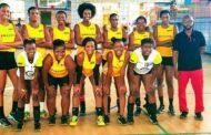 Volley-ball: Tigresses et Unasmoh dominent la ligue de volley-ball de la Région ouest d'Haïti.