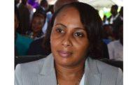 La ministre Evelyne Sainvil promeut le potentiel féminin en Haïti