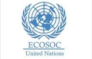 Fin de la mission de la délégation d l'ECOSOC en Haiti