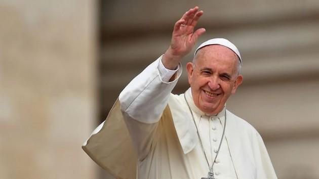 Journée mondiale de l'alimentation : Message du Pape francois à la FAO