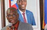 Haïti/Economie: Le ministre de l'économie et des finances Joseph Joutte alerte sur l'Etat  des finances publiques