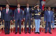 Le Président Jovenel Moïse prêche l'unité des haïtiens pour résoudre la crise politique