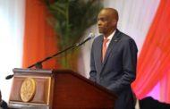 Le Président Jovenel Moïse pour une société égalitaire et non violente