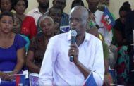 Le premier dialogue communautaire du Président Jovenel Moïse rassemble 28 quartiers
