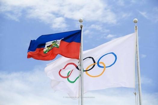Jeux Olympiques 2020/ Les Préparatifs vont bon train