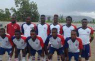 Arcahaie FC se hisse dans  le dernier carré