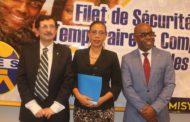 """Le FAES lance le projet """"Filet de sécurité sociale temporaire et compétence pour les Jeunes (HA-L1137)"""""""