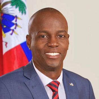 Code pénal haïtien : Le Président Jovenel Moïse dénonce l'hypocrisie et le mensonge