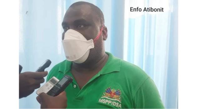 Haïti/Coronavirus : Nette Baisse constatée dans l'Artibonite