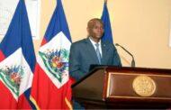 Haïti-Politique: Le Président Jovenel Moïse, toujours pour un dialogue inclusif !